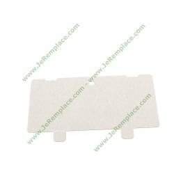 plaque de protection en mica 3052w1m003a pour micro-ondes