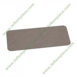 plaque de protection en mica AS0016519 pour micro-ondes