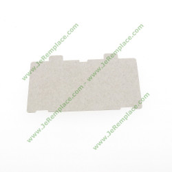 3052W1M001B Plaque de protection en mica pour micro-ondes