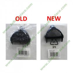 Sabot 35807622 guide de coupe de précision pour tondeuse à cheveux