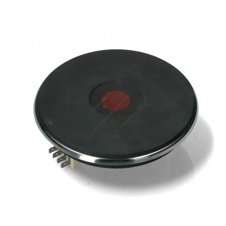 Plaque électrique à cosse D145 1500 Watts 220Volts ego 18.14483.002