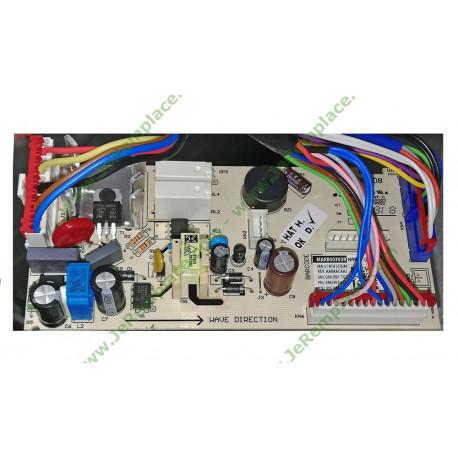 Carte électronique 4943835412 pour réfrigérateur