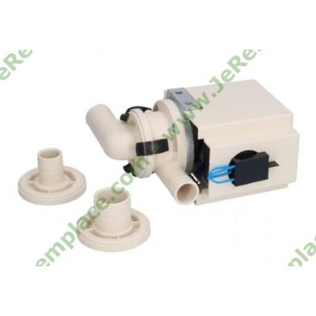 Pompe de vidange GRE 7772 pour lave vaisselle pro