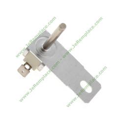 Thermostat klixon 481010552514 pour four