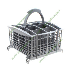 C00114049 Panier à couvert pour lave vaisselle