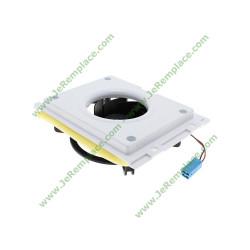 Ensemble moteur ventilation C00308602 pour réfrigérateur