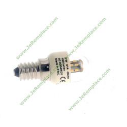 Ampoule - lampe à led e14 3 Watts 180 Lumens pour réfrigérateur et congélateur