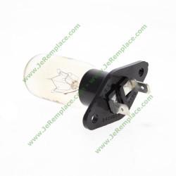 Lampe micro-onde 25 watts 481913428051 whirlpool