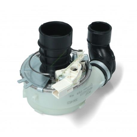 Kit élément chauffant 140002162232 pour lave vaisselle