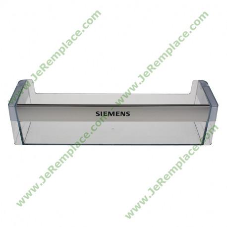 00704703 Balconnet porte bouteilles pour réfrigérateur Bosch - Siemens