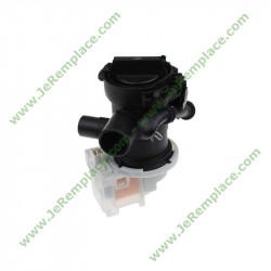 Pompe de vidange 00145212 pour lave linge Bosch Siemens
