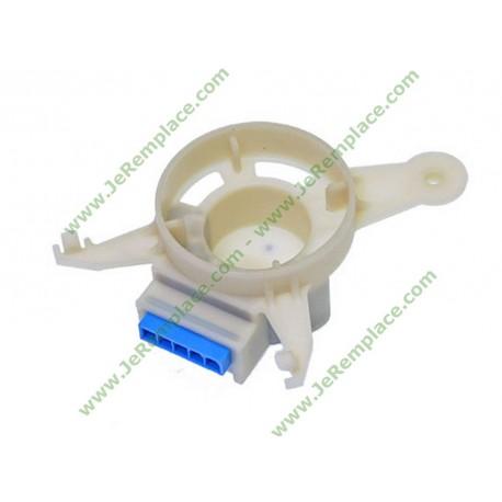 Condensateur permanent 12.5µf 450v demarrage moteur lave-linge.