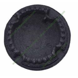 C00132685 Chapeau de brûleur semi-rapide pour table de cuisson indesit