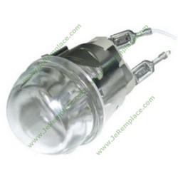 71X3442 Hublot de lampe complet pour four