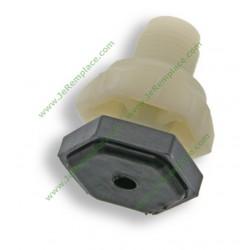 1325007043 Pied pour lave linge électrolux