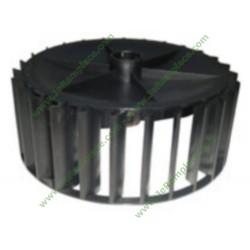Turbine arrière 481236118518 pour sèche linge