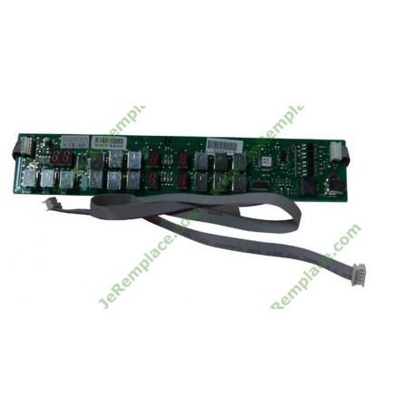 72X8257 Carte clavier pour cuisinière
