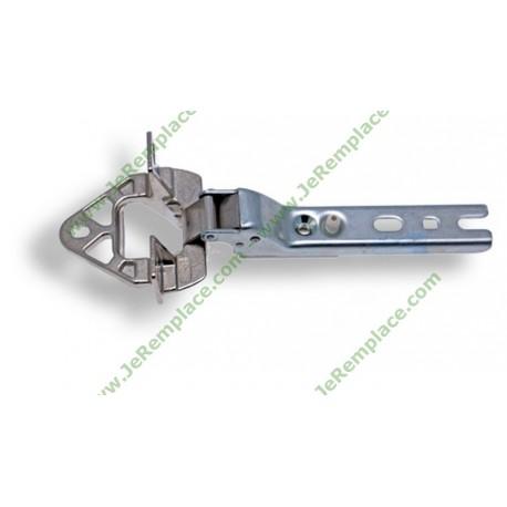 Charbon moteur lave linge Electrolux 50265480009