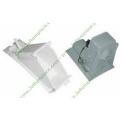 Chambre de compression lave linge groupe fagor brandt - Chambre compression lave linge ...