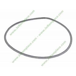 5006876300 Collier de fixation de joint de hublot pour lave linge