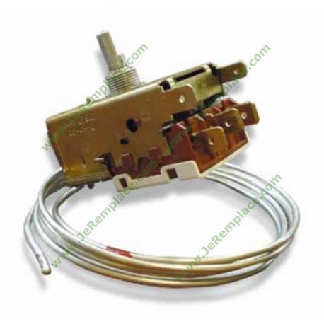 Chauffe-eau Thermostat vapeur Interrupteur Fada sl-888