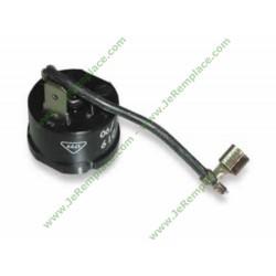 Klixon rond coupe circuit 41x7388 pour compresseur 1/10