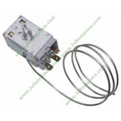 Thermostat de réfrigérateur whirlpool 481927129054 smeg 818730568