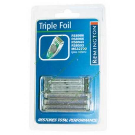 Combipack Triple Foil