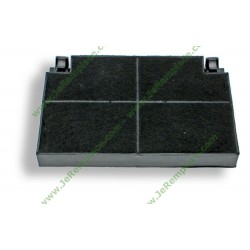 Filtre charbon charbon C00027152 481281728947 pour hotte eff70 faber