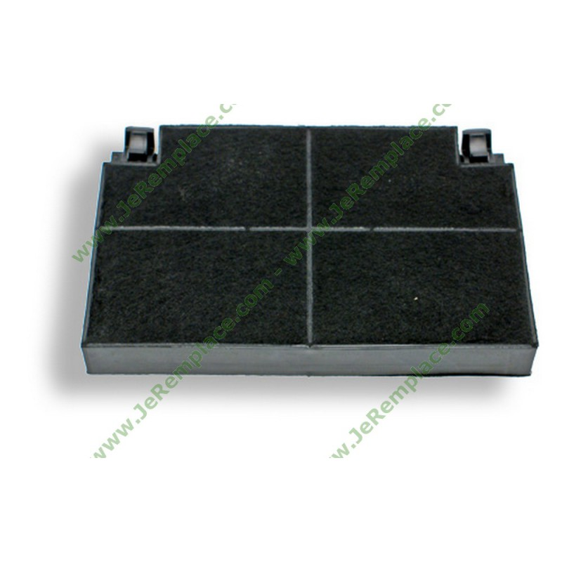 filtre charbon charbon c00027152 481281728947 pour hotte. Black Bedroom Furniture Sets. Home Design Ideas