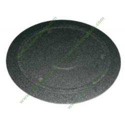 77x9623 Chapeau de bruleur rapide pour table de cuisson
