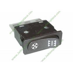 Interrupteur 34mm X 12mm