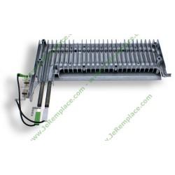 Résistance Blindée en fonte d'aluminium 481231028307 pour sèche linge