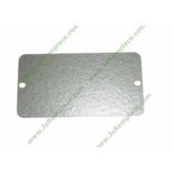 Plaque Mica 75X1294 pour four micro ondes