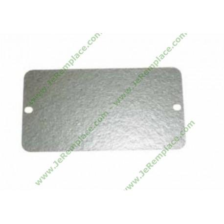 75X1294 Plaque Mica pour four micro ondes