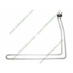 Thermoplongeur résistance lave vaisselle indésit c00046319 c00144898