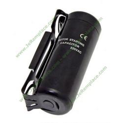 Condensateur 150MF 230V PLUS DISPONIBLE