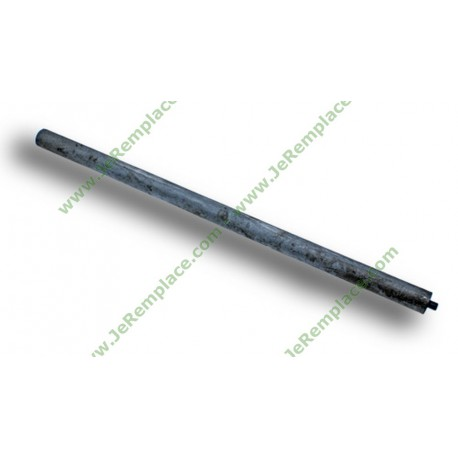 65102462 Anode en magnésium m8 longueur 42 mm diamètre 21,3mm