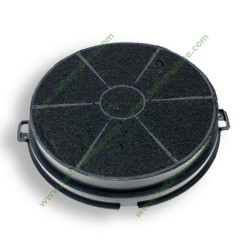 Filtre charbon actif EFF73 KITFC202 CHF187 hotte faber smeg whirlpool