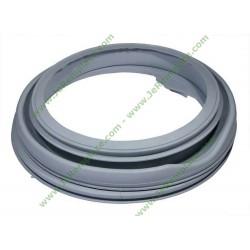 Joint de hublot de lave linge whirlpool 481246068633 laden bauknecht