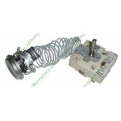 481927128304 Thermostat de régulation chaud pour plaque de cuisson