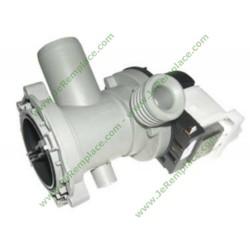 Pompe C00064950 de vidange lave linge indésit ariston C00044998
