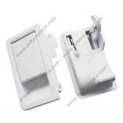 50245263004 Verouillage de porte blanc 481941129646 hotte Electrolux