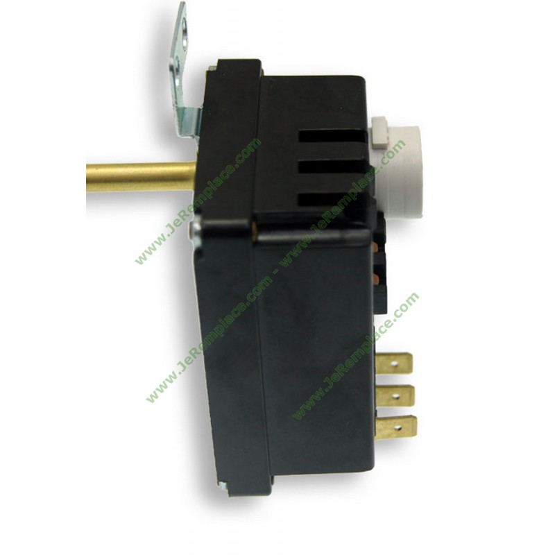 thermostat chauffe eau mts tas tf triphase mono sonde rigide diametre 6 mm 230. Black Bedroom Furniture Sets. Home Design Ideas