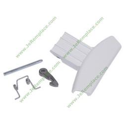 Poignée de hublot C00259409 pour lave linge
