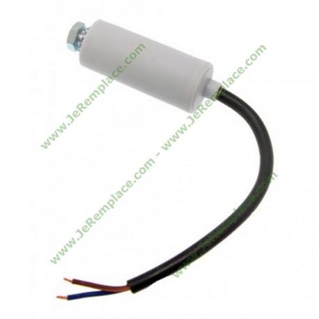 Condensateur 10MF + CABLE