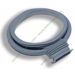L21B010C6 Joint de hublot rond en caoutchouc pour lave linge