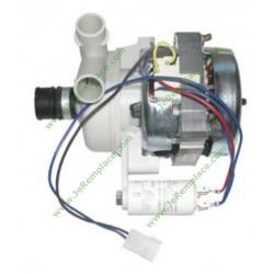 Pompe de cyclage C00083478 pour lave vaisselle Indésit Ariston
