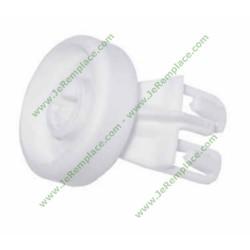 481252888069 Roulette panier supérieur pour lave vaisselle whirlpool