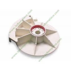 Assemblage support moteur sèche linge électrolux 1254035114 1254035007